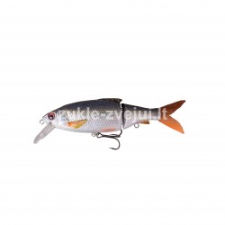 Vobleris SG 3D Roach Lipster 13cm 26g SF