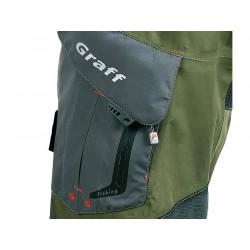 Kelnės Graff 730-B