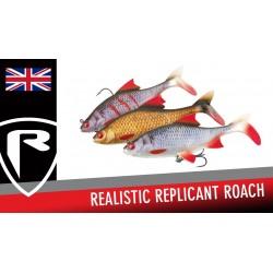 Guminis masalas FOX Rage Replicant® Realistic Roach 14cm 45g