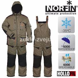 Kostiumas žieminis Norfin Discovery