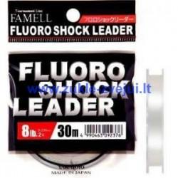 Valas YAMATOYO Fluoro Shock Leader
