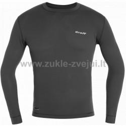 Apatiniai terminiai marškiniai DUO-SKIN 100