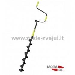 Grąžtas Mora Nova Black 130mm