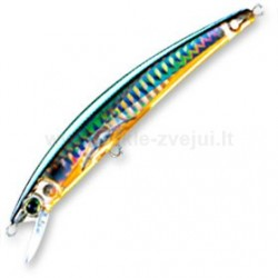 Vobleris Yo-Zuri Crystal 3D Minnow 130mm 21g (F) F1147