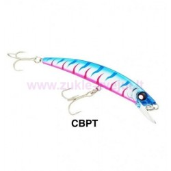 Vobleris YO-Zuri Crystal Minnow Long Cast 110 S