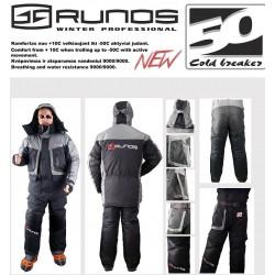Kostiumas žieminis RUNOS Coldbreaker 50