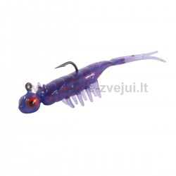 Masalo rinkinys Northland IMPULSE® RIGGED SCUD BUG IBSC1RC