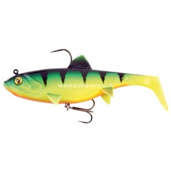 Guminis masalas FOX Replicant® Wobble 14cm 50g