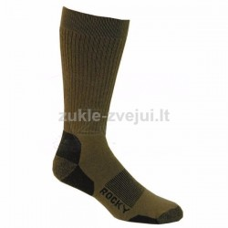 Kojinės Rocky Dark/Khaki