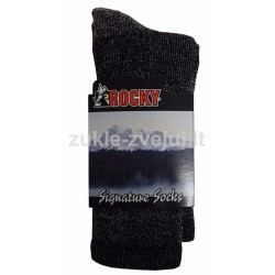 Kojinės Rocky Olive