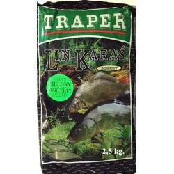 Jaukas pašaras Traper...