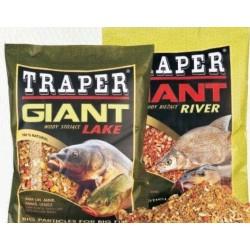 Jaukas pašaras Traper Giant...