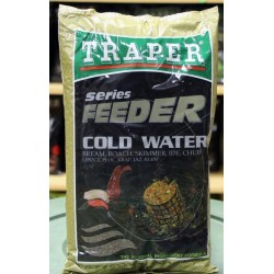 Jaukas TRAPER FEEDER Series...