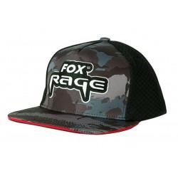 Kepurė Fox Rage Camo Flat...