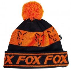 Kepurė FOX Lined Bobble