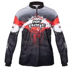Marškiniai žvejui FOX Rage...