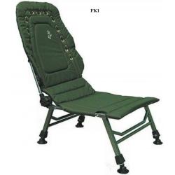 Kėdė M-Elektrostatyk FK1