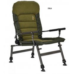 Kėdė M-Elektrostatyk FK6