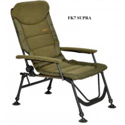 Kėdė M-Elektrostatyk FK7 SUPRA
