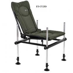 Kėdė M-Elektrostatyk F3...