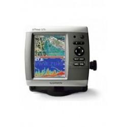 Echolotas GARMIN GPSMAP 525s SOUNDER
