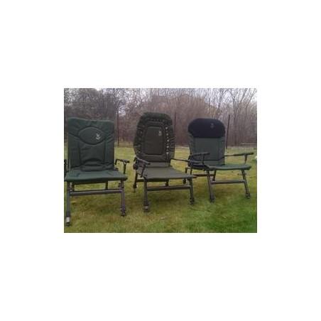 Kėdės ir lovos